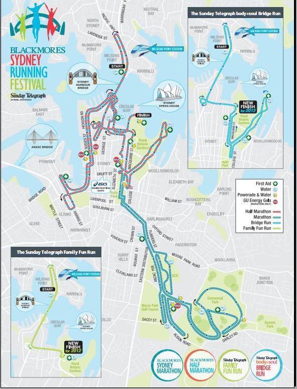 Sydney_Marathon_map
