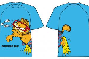 Garfield Run 2015