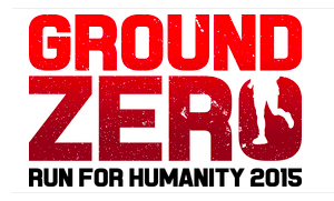 Ground Zero – Run For Humanity 2015