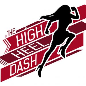 High Heel Dash 2015
