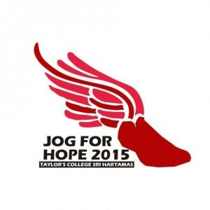 Jog for Hope 2015