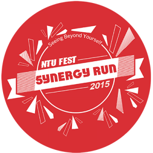 NTU Fest 5ynergy Run 2015