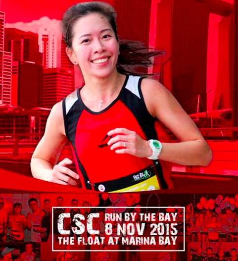 CSC Run By The Bay 2015