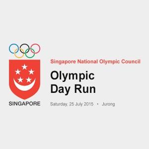 Olympic Day Walk 2015