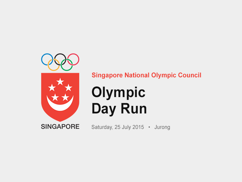 Olympic Day Walk 2015