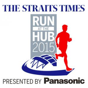 The Straits Times Run At The Hub 2015