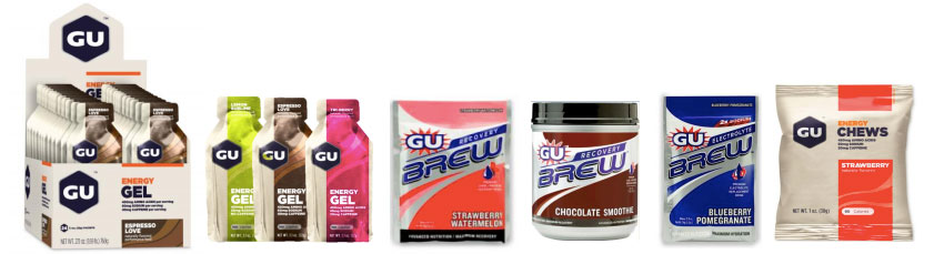 gu-new-product-line