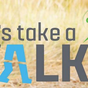 Let's Take A Walk 2015
