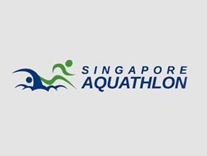 Singapore Aquathlon 2016