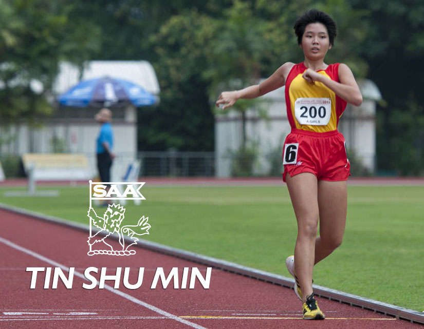 Image credit: Singapore Athletics