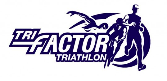 Tri-Factor Triathlon 2015