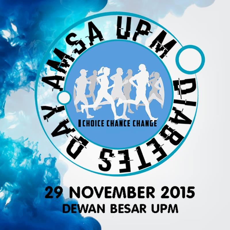 AMSA UPM Diabetes Day Run 2015