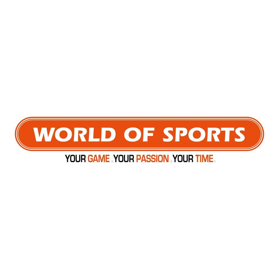 World of Sports Pte Ltd (Parkway Parade) | JustRunLah!