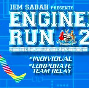 IEM Sabah Engineer's Run 2015