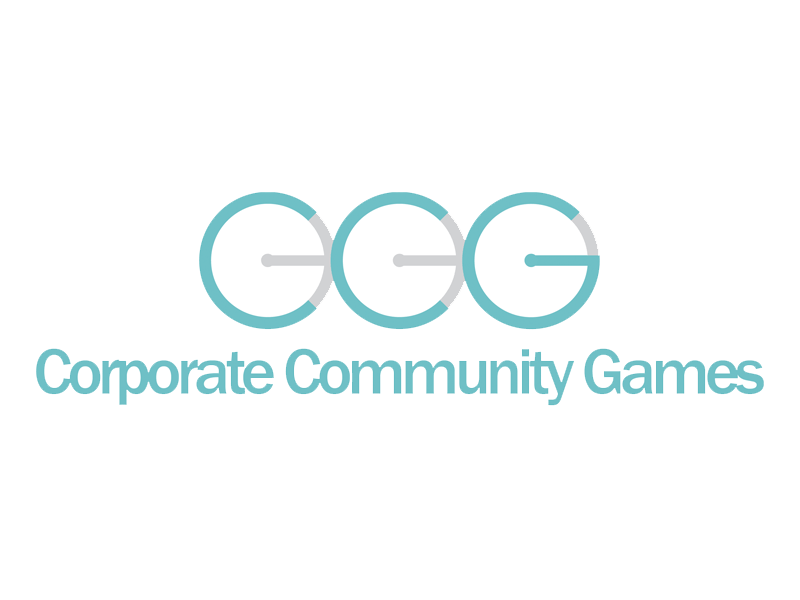Corporate Community Games 2015