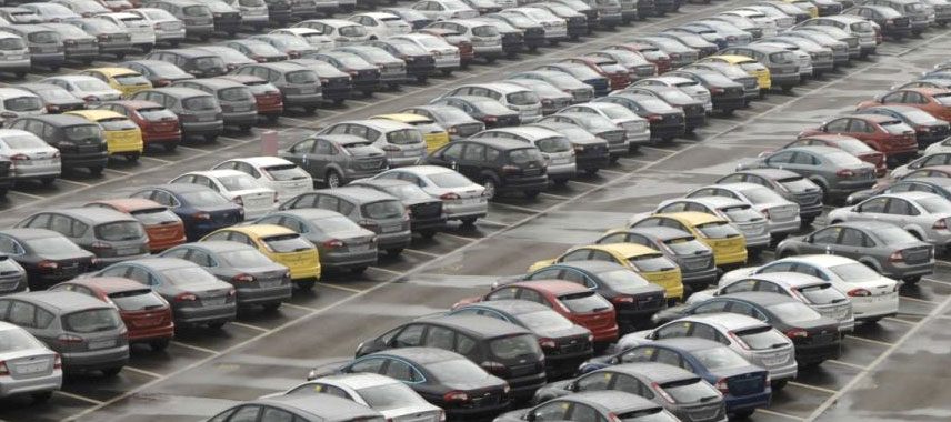 full-parking