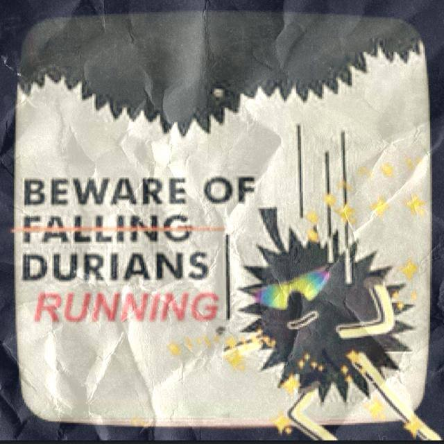 run for durian 2015