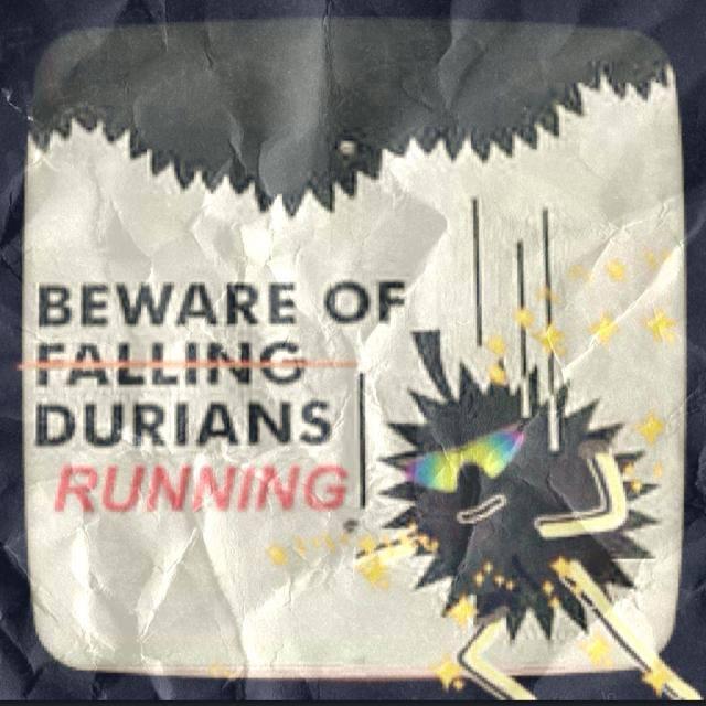Durian Run Singapore 2015