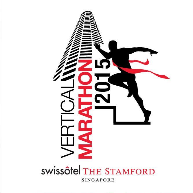 Swissôtel Vertical Marathon 2015