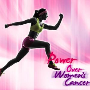 Power Over Women's Cancer Run/Walk 2015