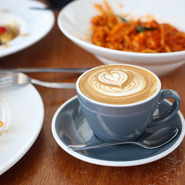 Photo source: Habitat Coffee