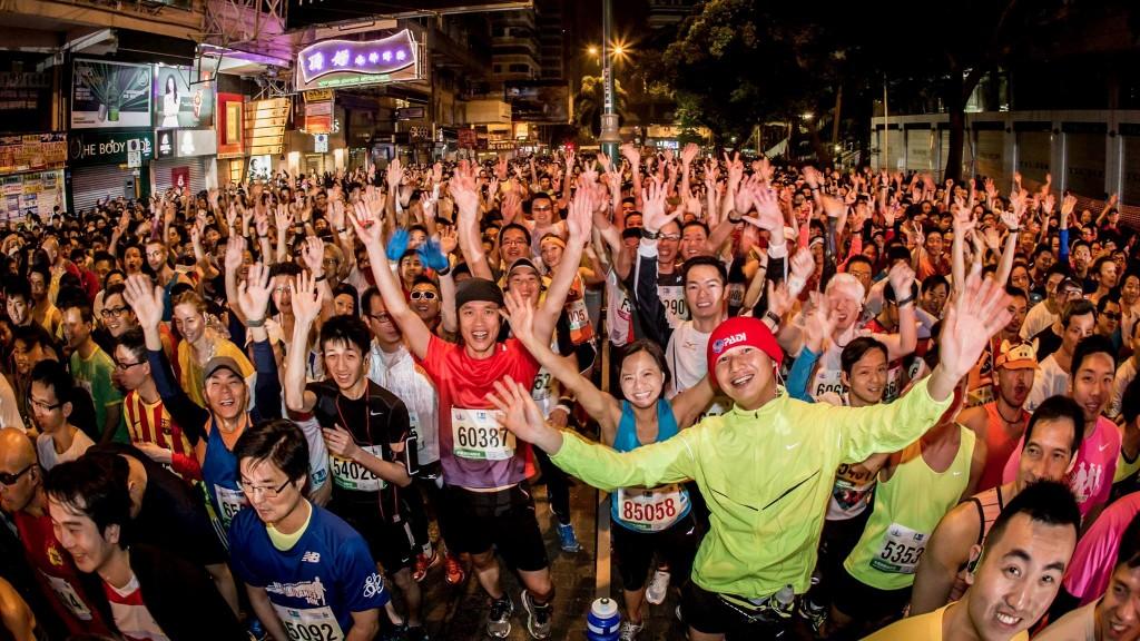 Image credit: Standard Chartered HK Marathon