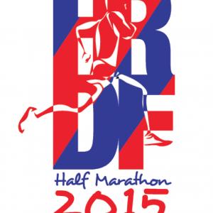 HRDF Half Marathon 2015