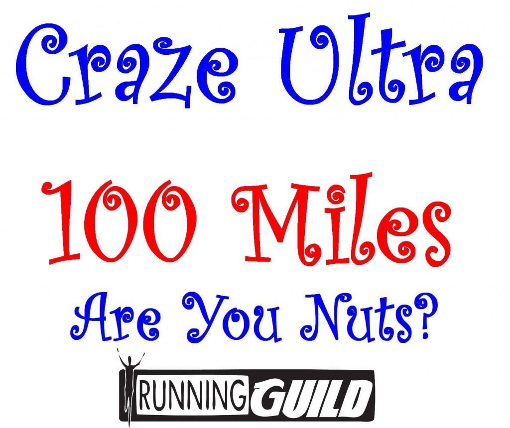 Craze Ultra 2015