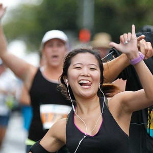 5 Simple Ways To Be A Happy Runner