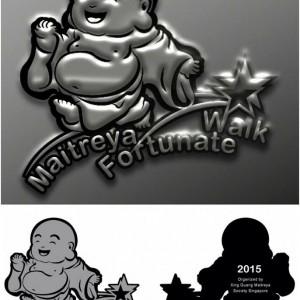 Maitreya Fortunate Walk 2015