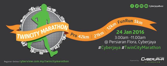 Twincity Marathon 2016