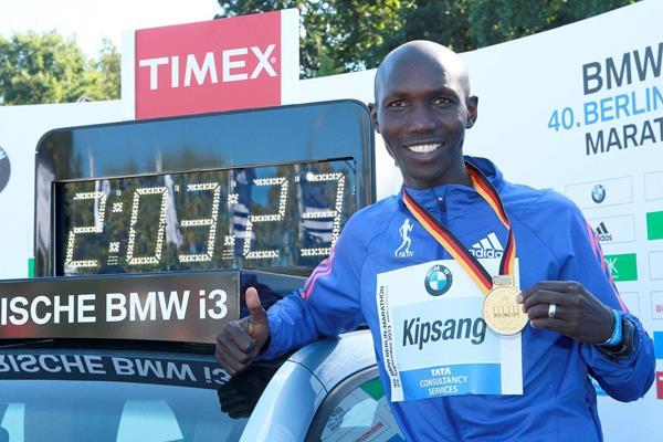 kipsang-berlin-marathon