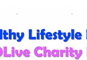 MOE Healthy Lifestyle Day cum 7th MOE OLive Charity Run 2015