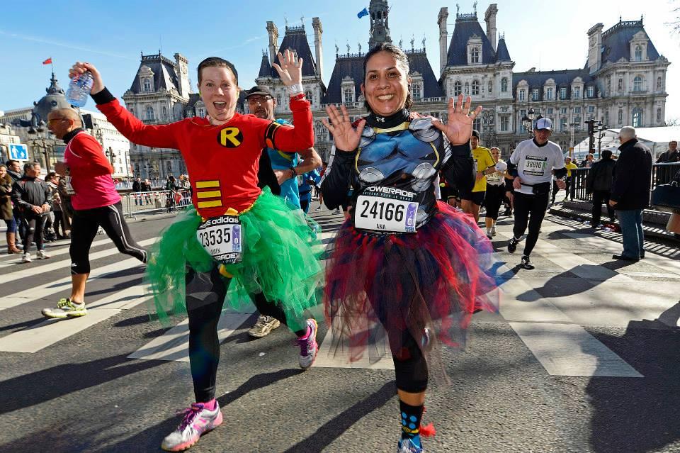 Photo credit: Semi-Marathon de Paris