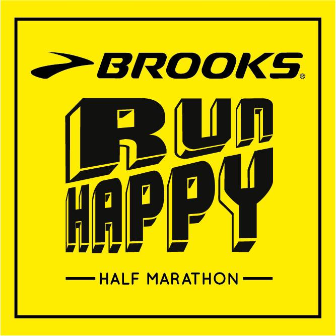 Brooks Run Happy Half Marathon 2016
