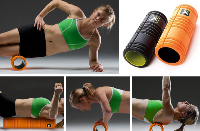 trigger-point-therapy-foam-roller-for-runners