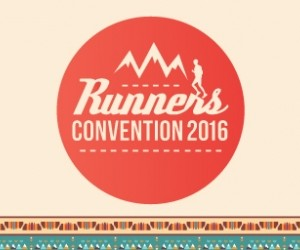 Runners Convention 2016