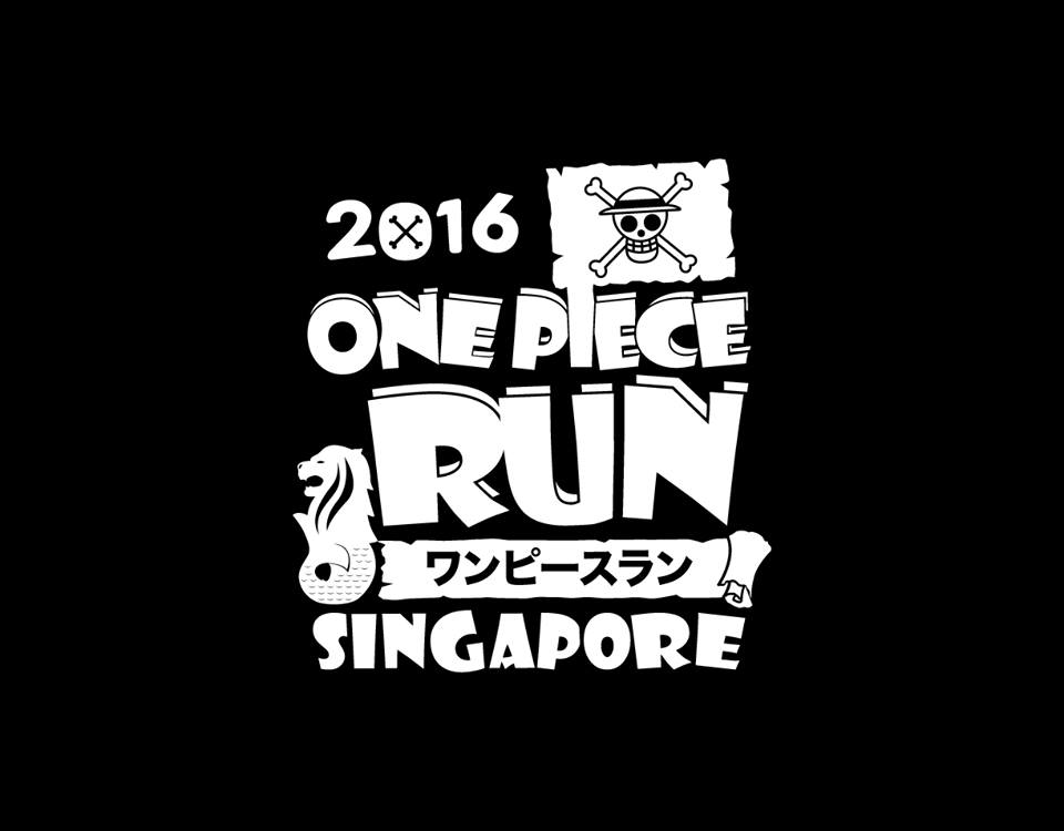 One Piece Run 2016