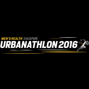 Men's Health Urbanathlon 2016