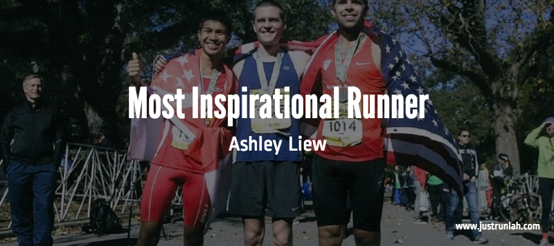 5 inspirational runner