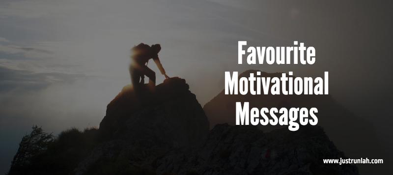 6 motivational