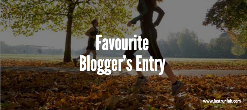 8 favourite blogger