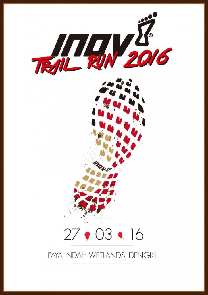 Inov8 Trail Run