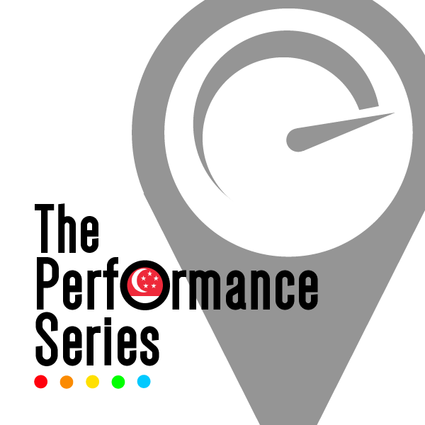 The Performance Series Singapore 2016: Reservoir