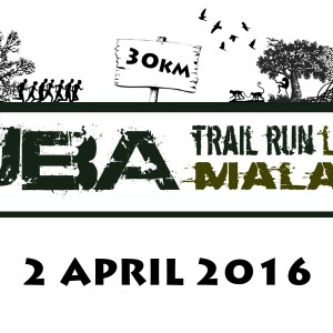 Tuba Trail Run 2016