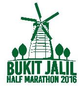 Bukit Jalil Half Marathon 2016