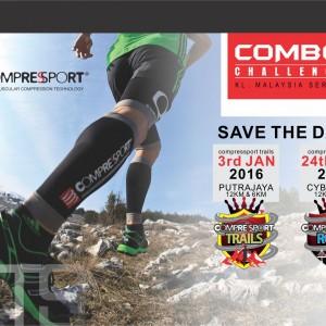 Compressport Trail Run 2016