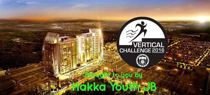 Johor Vertical Challenge 2016