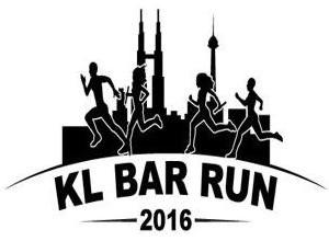 KL Bar Run 2016