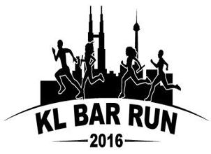 KL Bar Run 2016